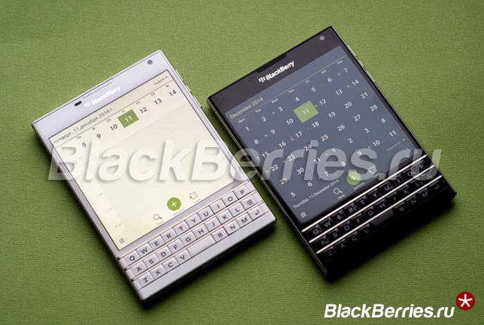 blackberry passport white - photo #15