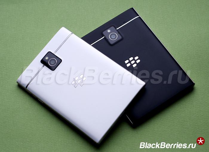 blackberry passport white - photo #32