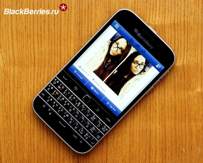 BlackBerry-Classic-FaceBook