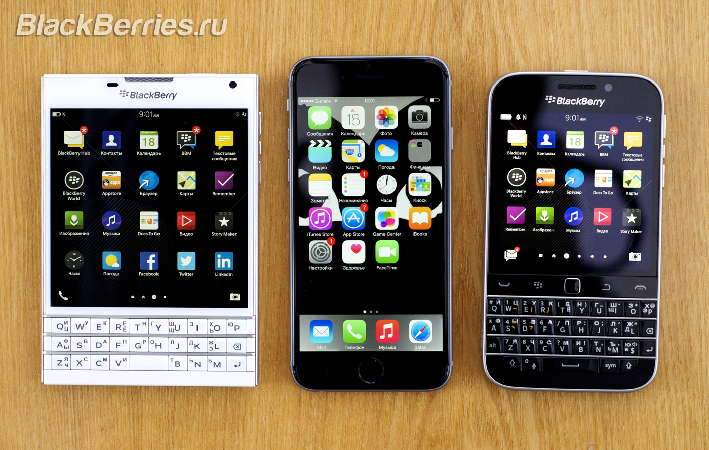 BlackBerry-Classic-vs-iPhone-Q10-Passport-38