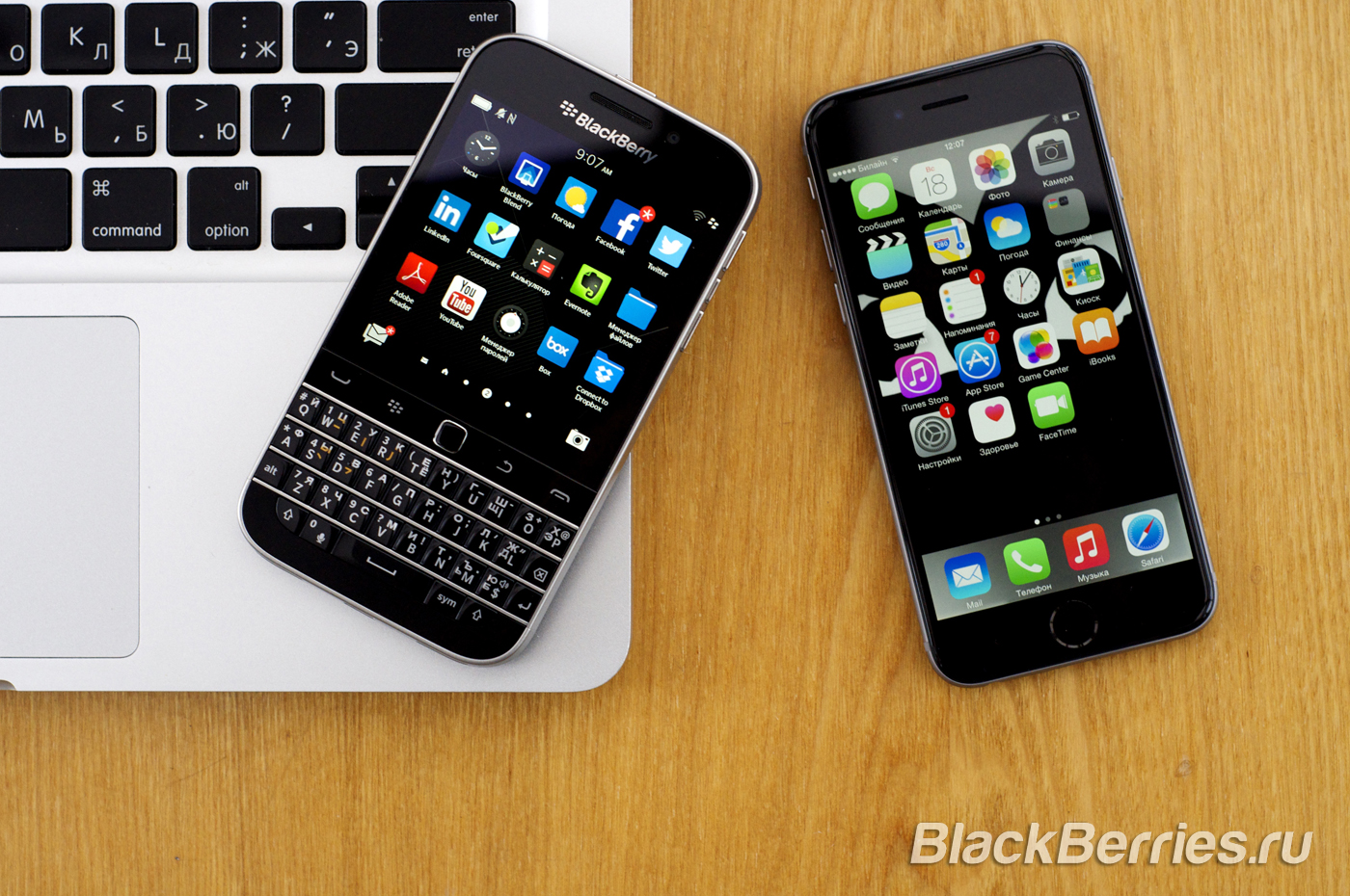 BlackBerry-Classic-vs-iPhone-Q10-Passport-58
