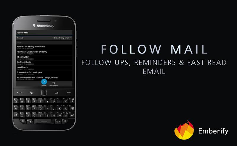 Follow Mail