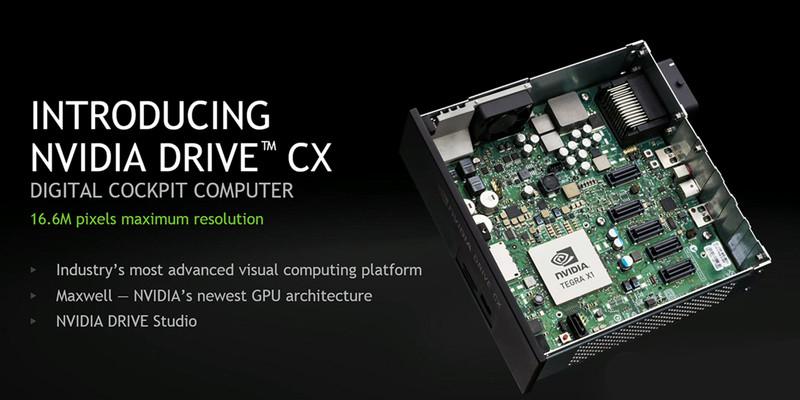 NVIDIA-Drive-CX