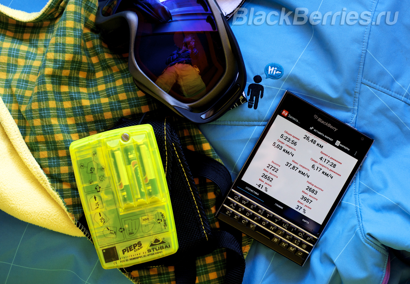 BlackBerry-Passport-NoGago-Tracks