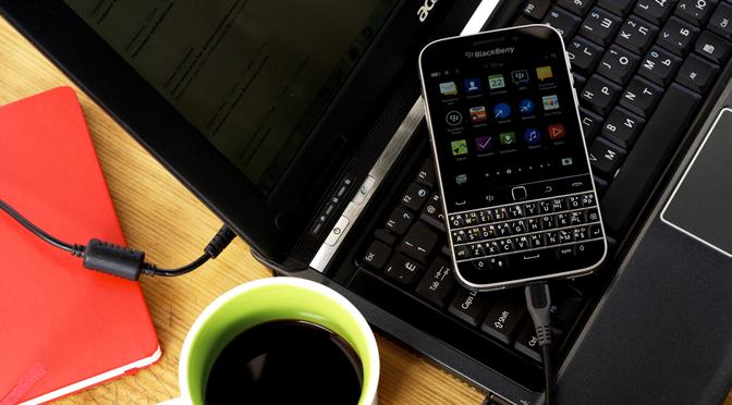 Все что вам нужно знать об обновлении или откате на старую версию BlackBerry 10