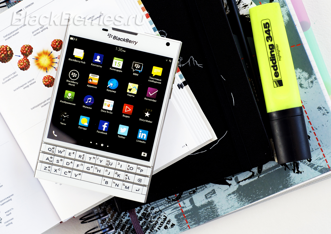 BlackBerry-Passport-Book