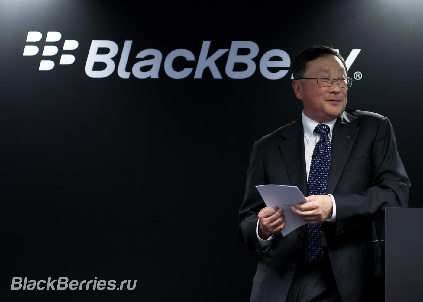 BlackBerry-SEO