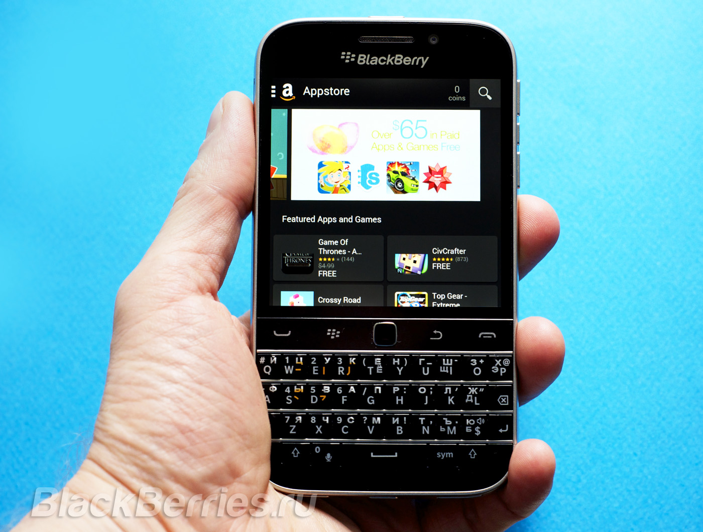 BlackBerry-Classic-Amazon