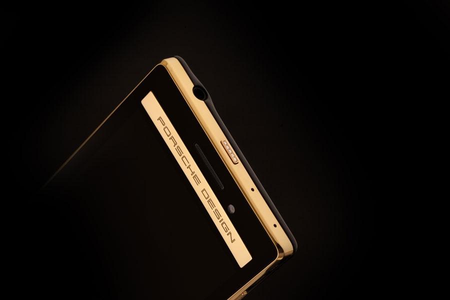BlackBerry-P9983-Gold-2