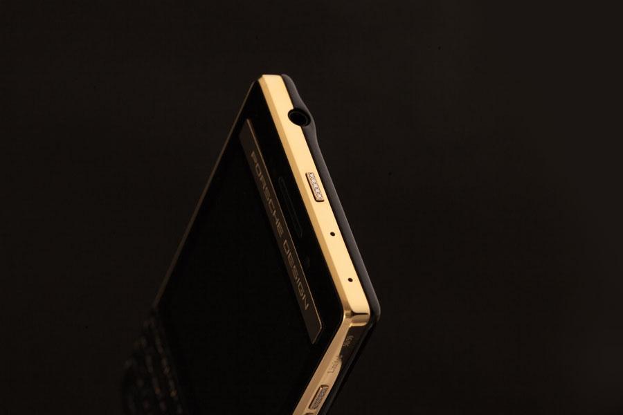 BlackBerry-P9983-Gold-7