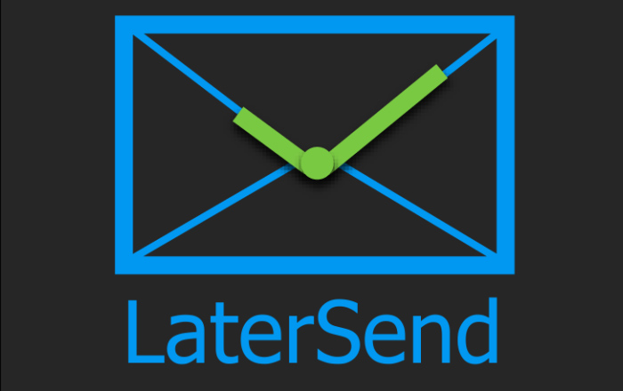 LaterSend