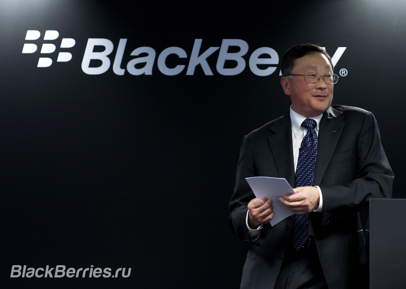 BlackBerry-SEO