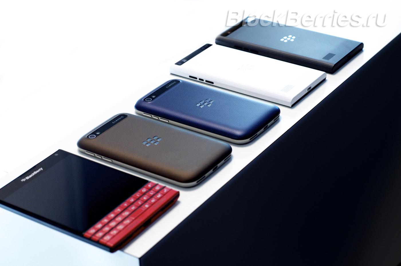 BlackBerry-Classic-Blue-Bronze