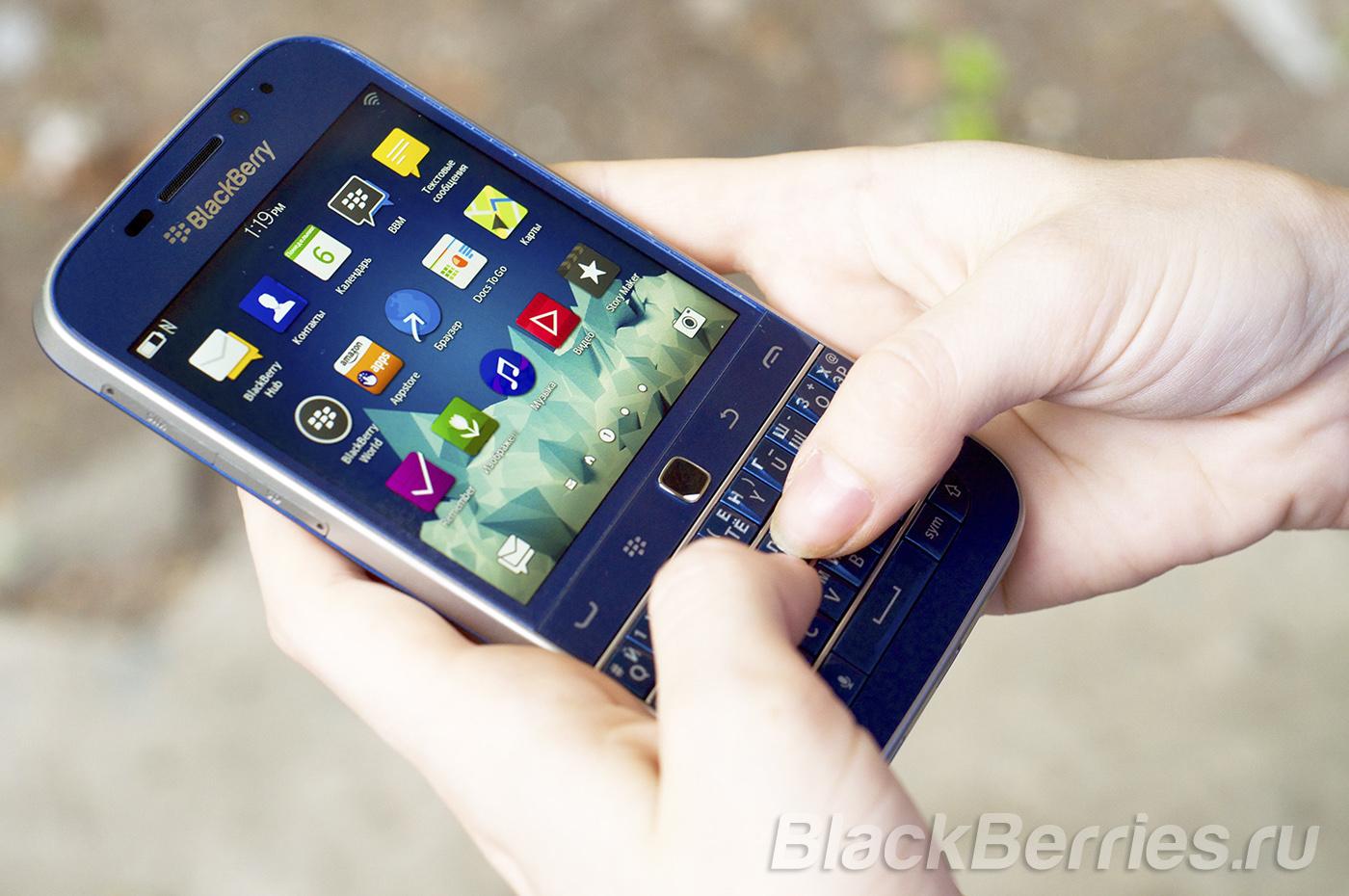 BlackBerry-Classic-Blue-Rus-5