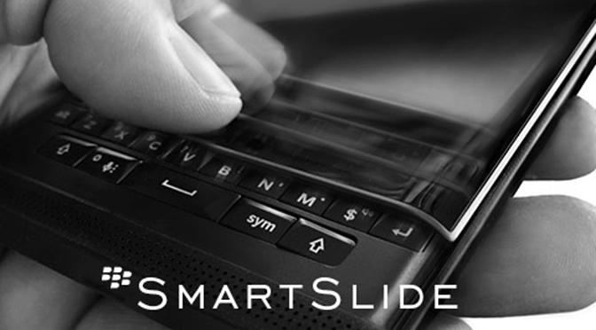 BlackBerry и Android: Расширение нашего мира