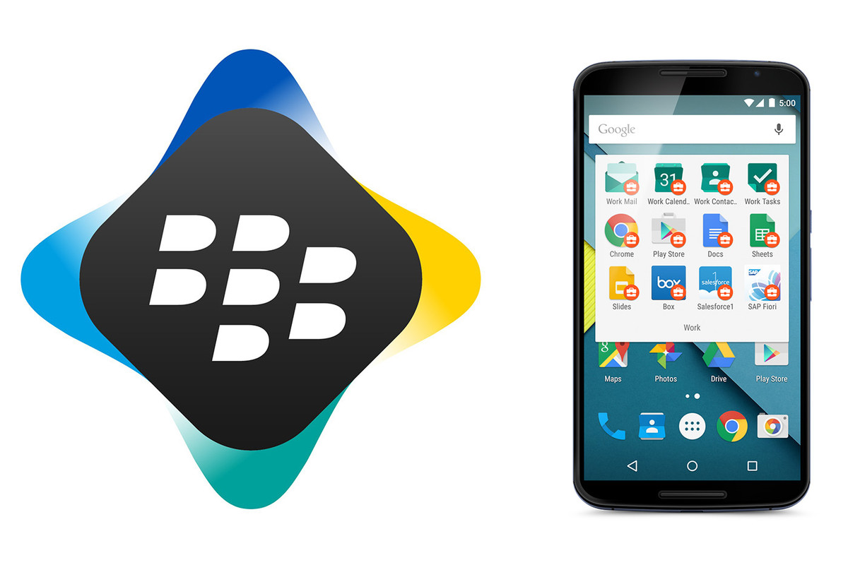 BES12-Android-For-Work