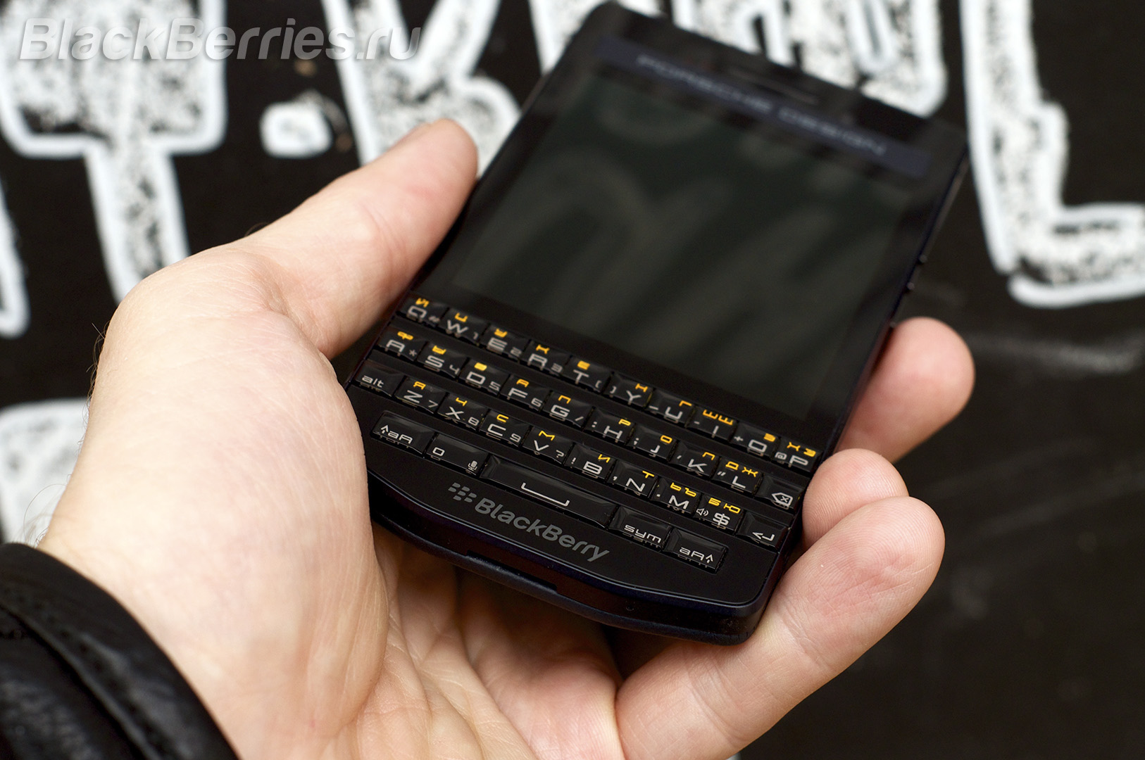 BlackBerry-P9983-Graphite-RUS-6
