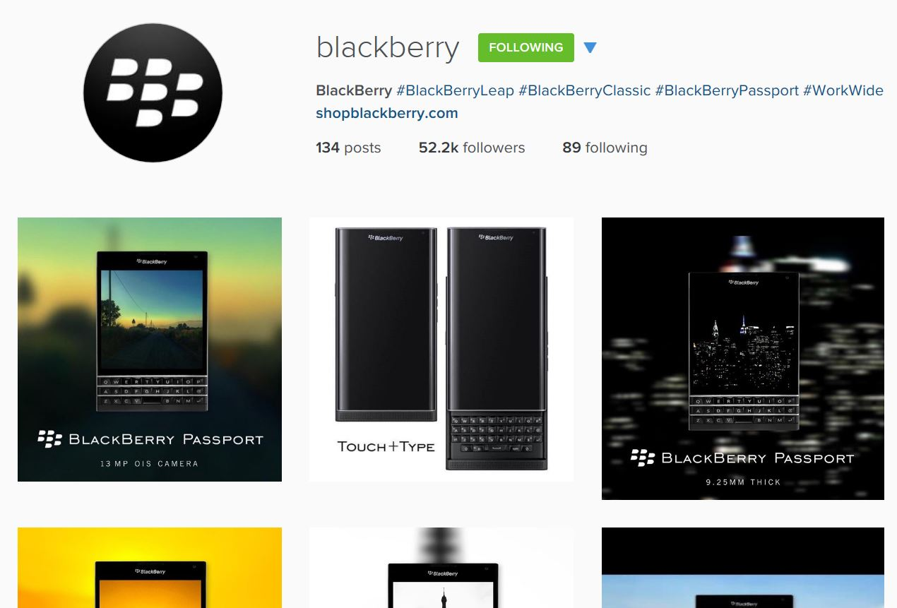blackberry-instagram