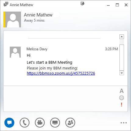 meeting-invite