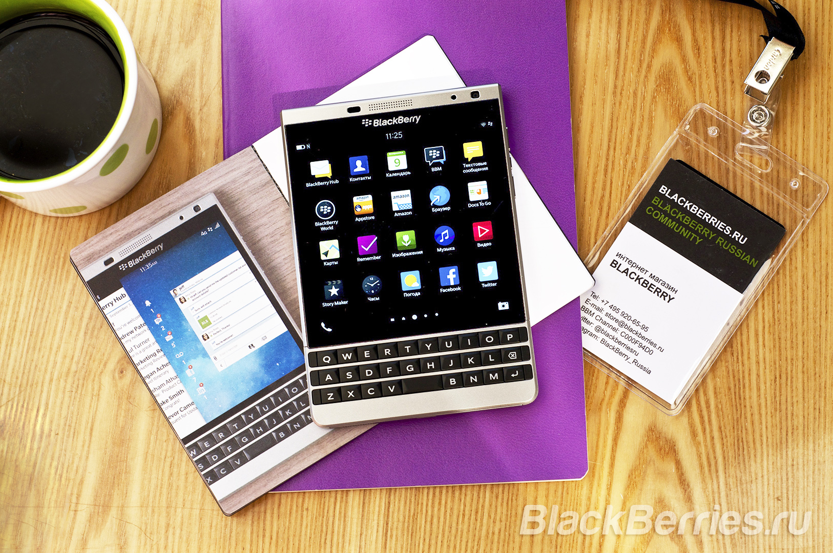 BlackBerry-Passport-Silver-Edition-Review-29