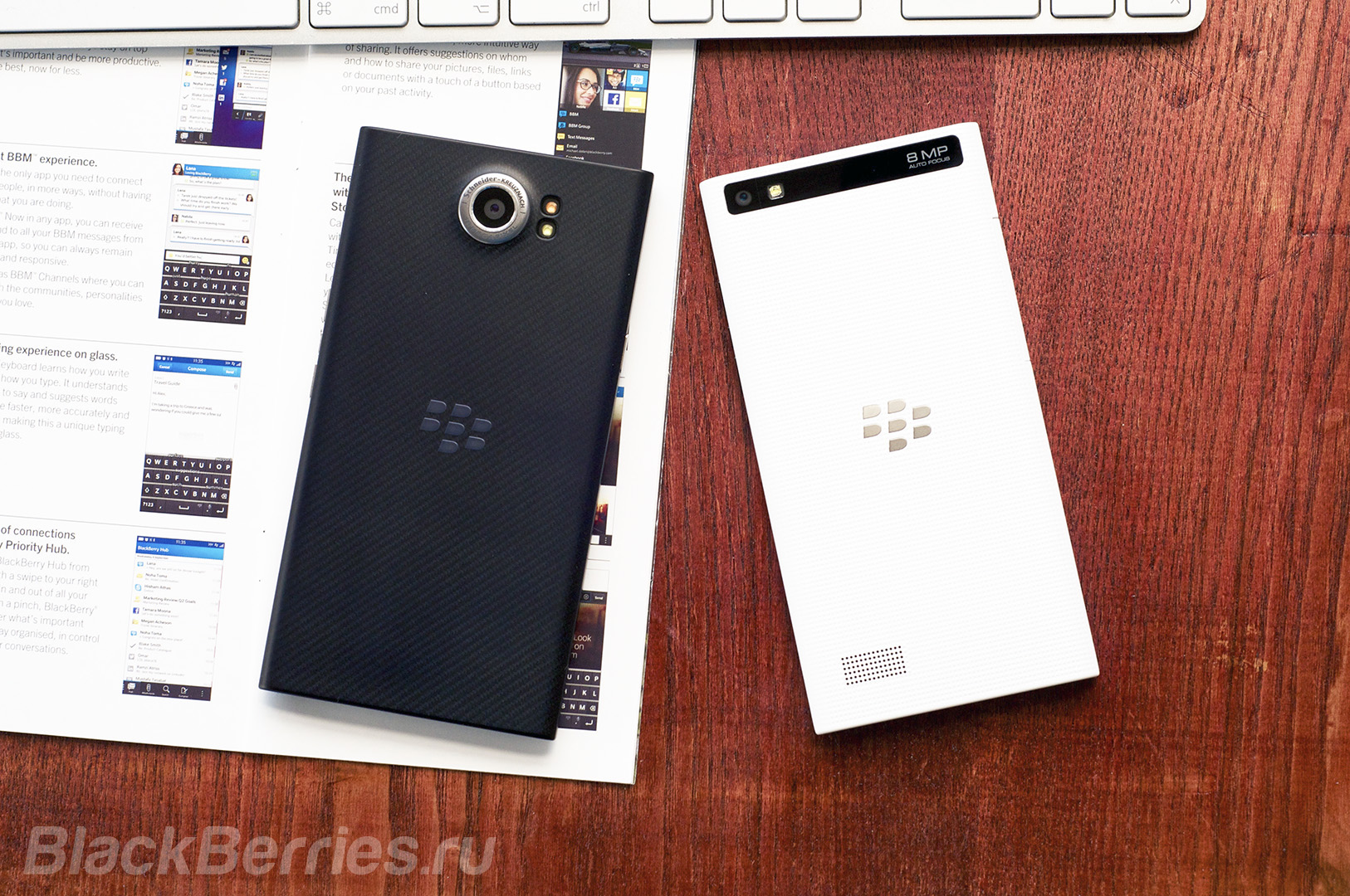 BlackBerry-Priv-Leap-10