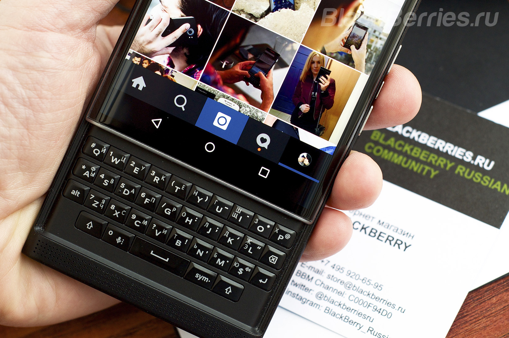 BlackBerry-Instagram-1
