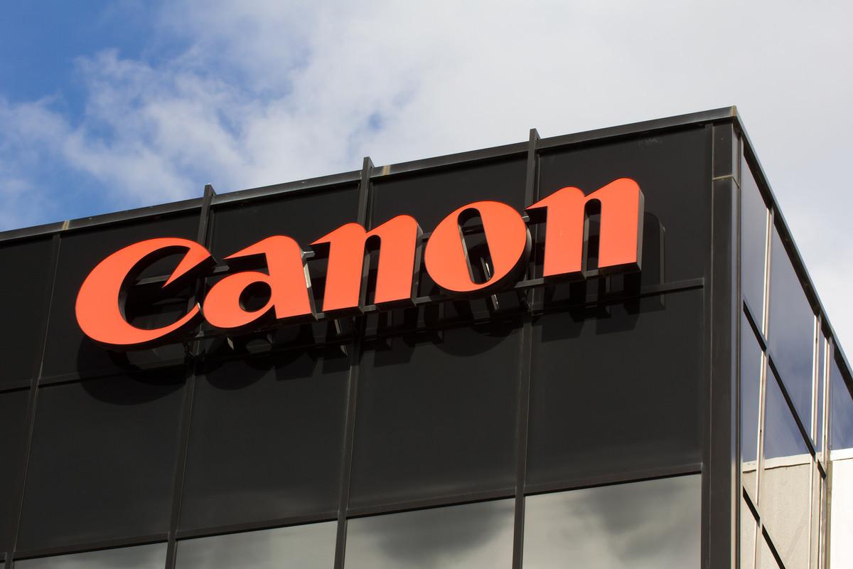 Canon-Corporate-Headquarters