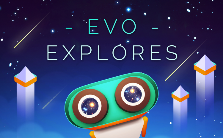 Evo приглашает тебя в свой мир