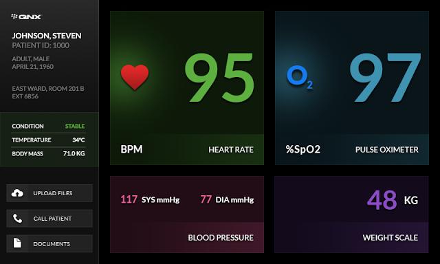 qnx_medical_demo