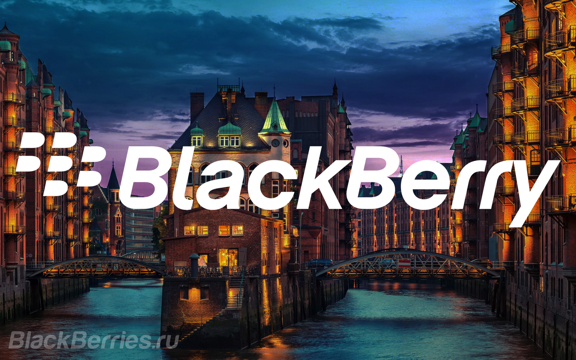 BlackBerry-Hamburg