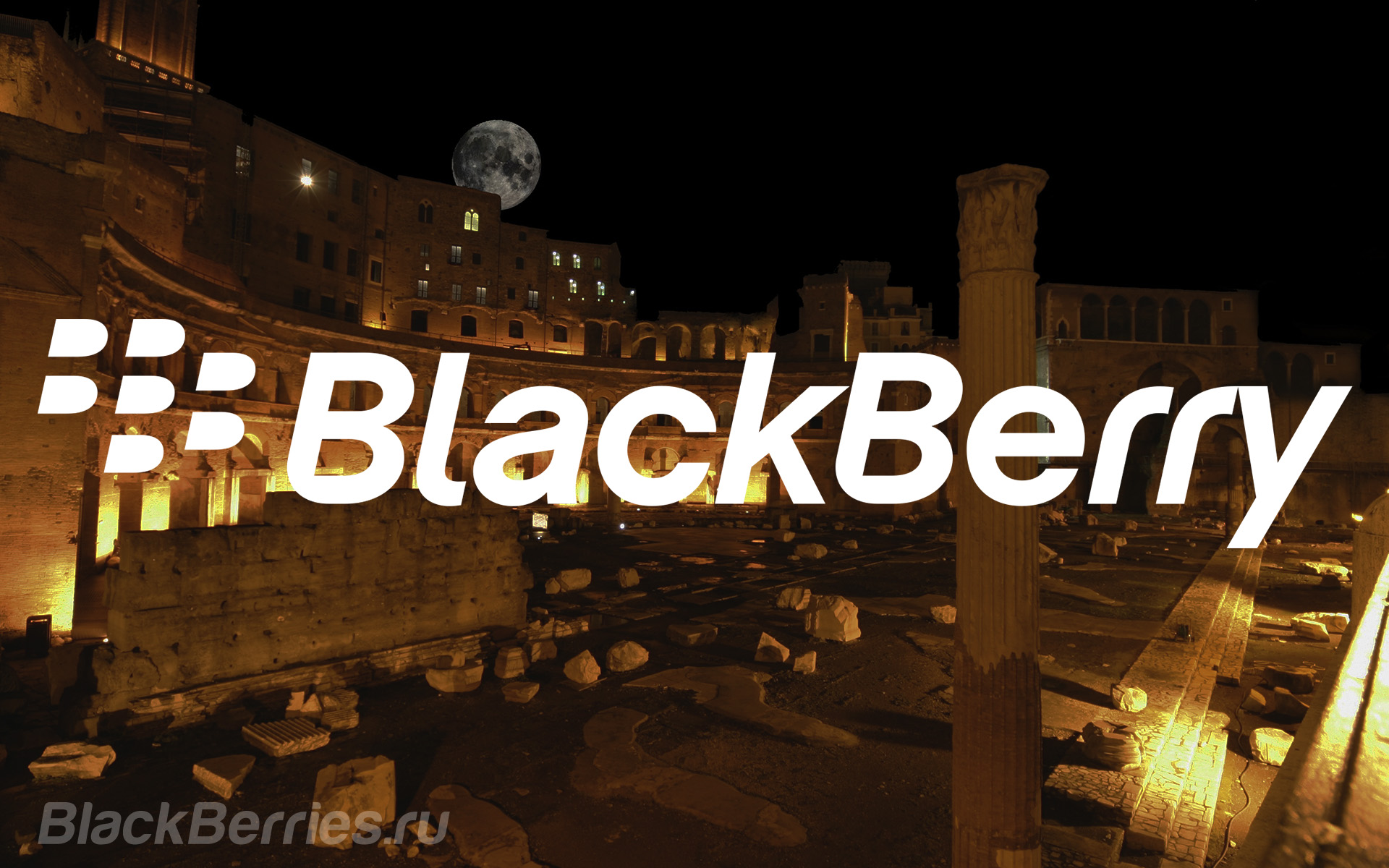BlackBerry-Rome