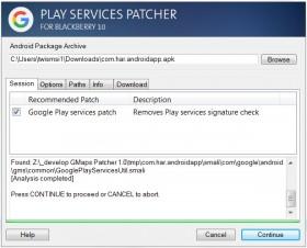 Play Services Patcher copy