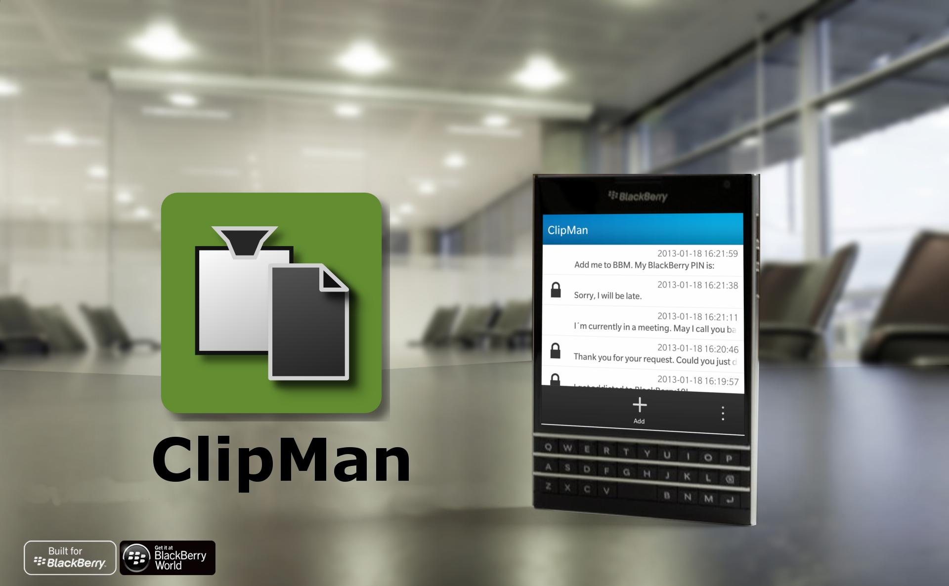 clipman