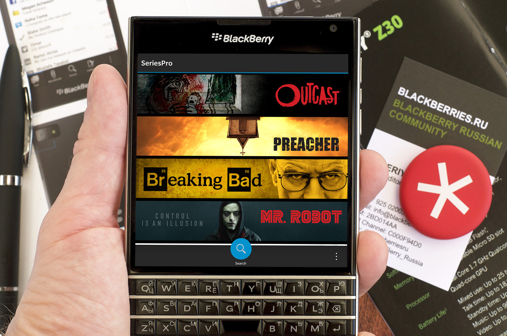 BlackBerry-Passport-Series-Pro