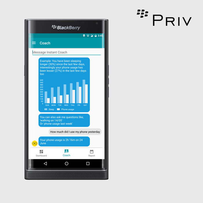 PRIV-Instant-Chat