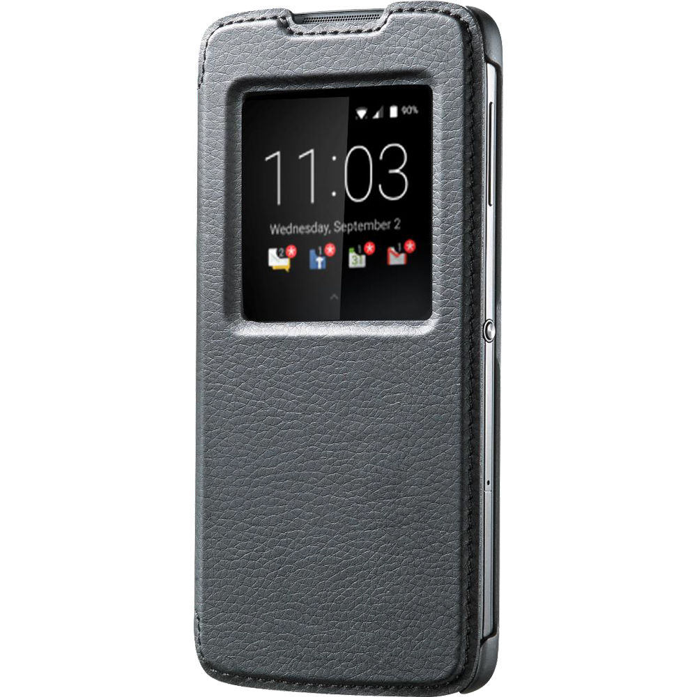 BlackBerry-DTEK50-Smart-Flip-Case