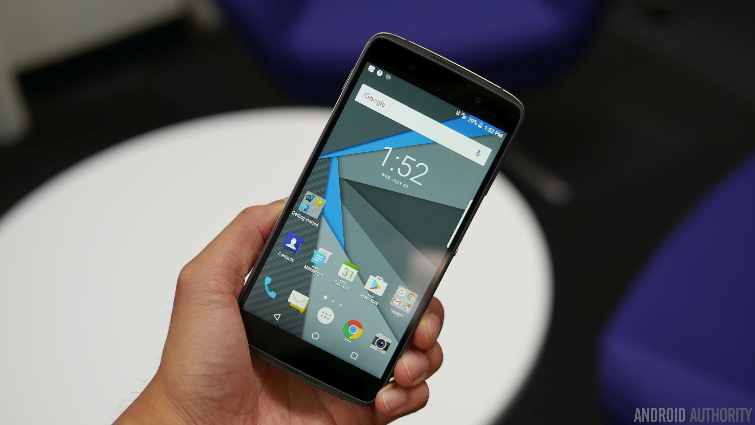 BlackBerry-DTEK50-hands-on-8