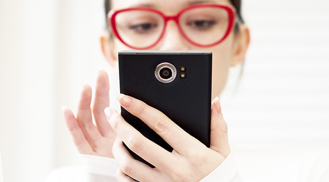 Снижена цена на BlackBerry Priv