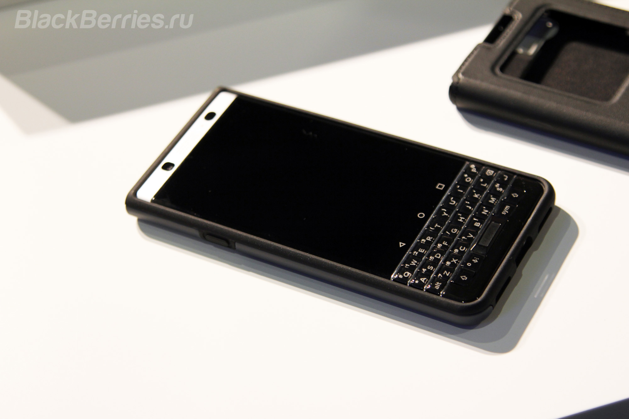 Blackberry keyone pictures official photos -  Blackberry
