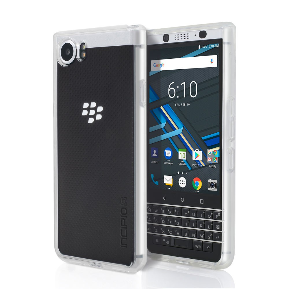 on sale b994f c139a Incipio представил коллекцию чехлов для BlackBerry KEYone ...