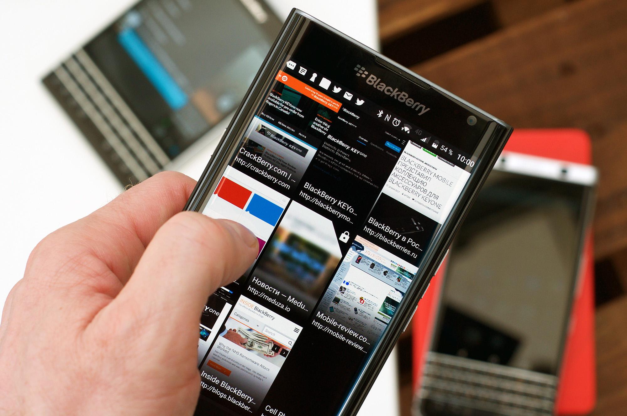 Новая версия YouTube для Android TV