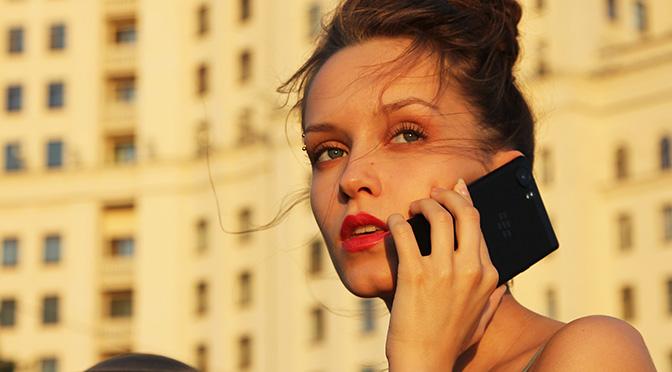 BlackBerry KEYone Limited Edition Black уже в продаже в нашем магазине