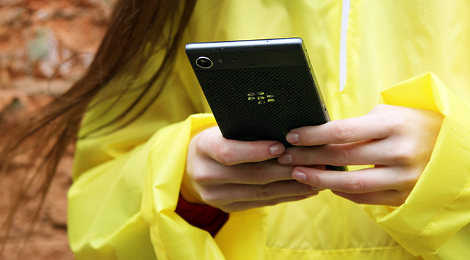 Вы можете купить BlackBerry Motion в нашем магазине
