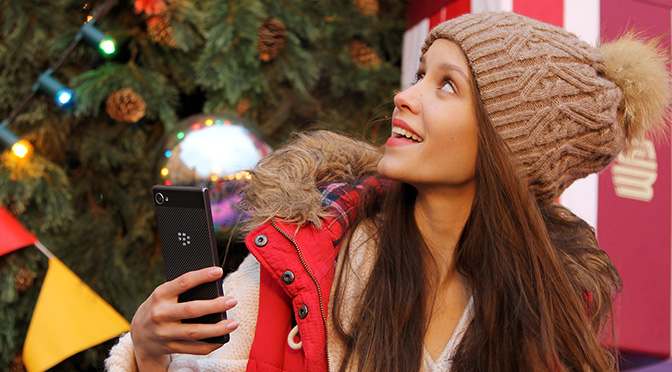 Вы можете купить все модели BlackBerry Motion в нашем магазине!