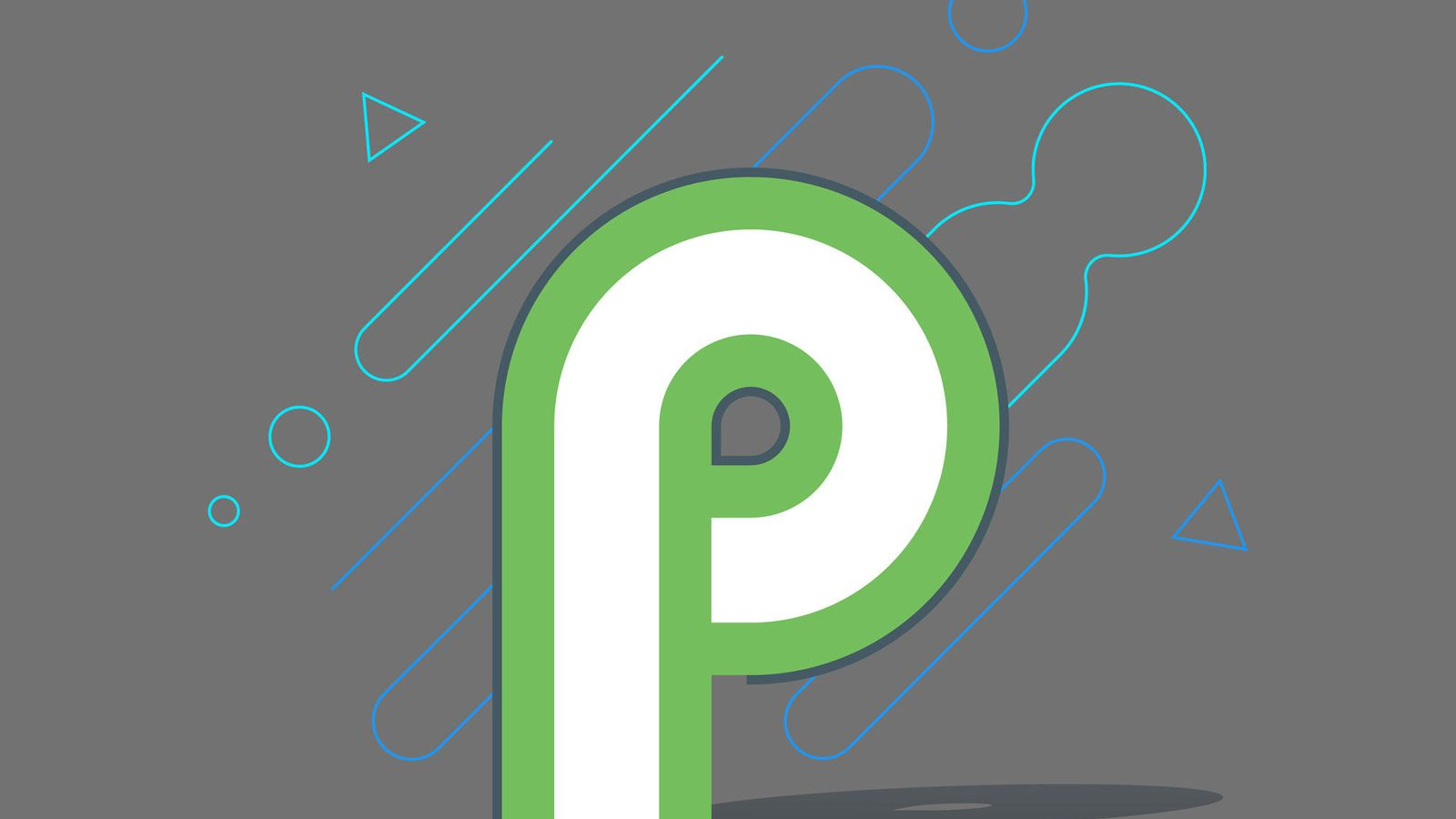 Android P Blackberry